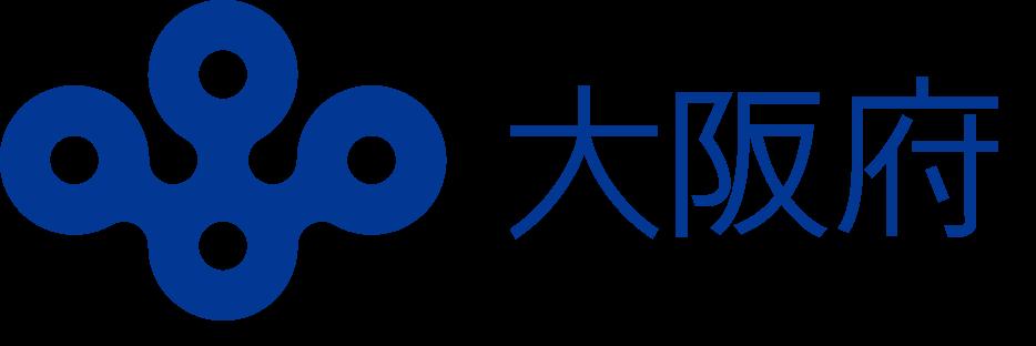 大阪府のロゴ