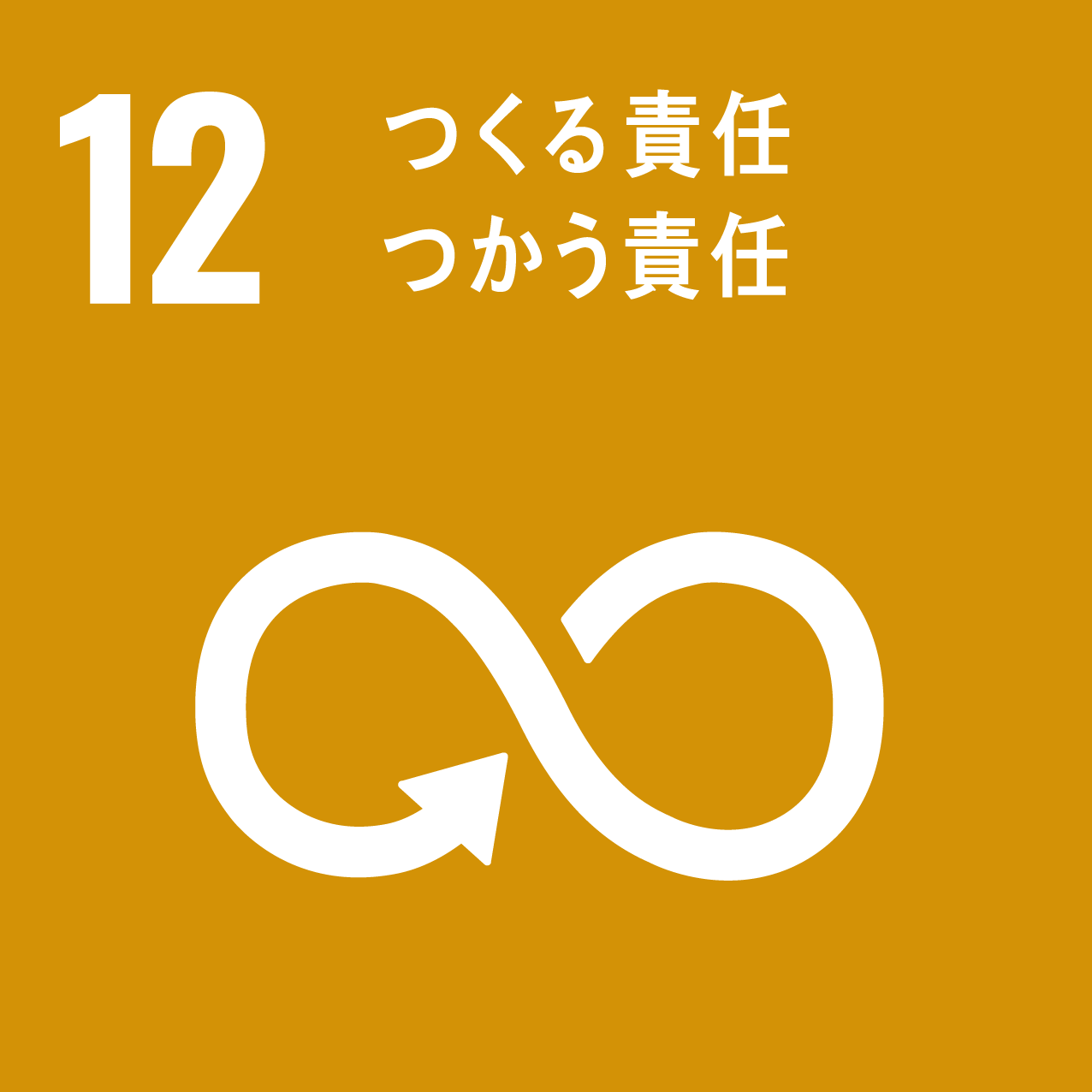 SDGsの12つ目の目標